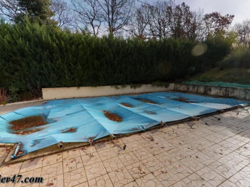 Sale house / villa Castelmoron sur lot 169900€ - Picture 15