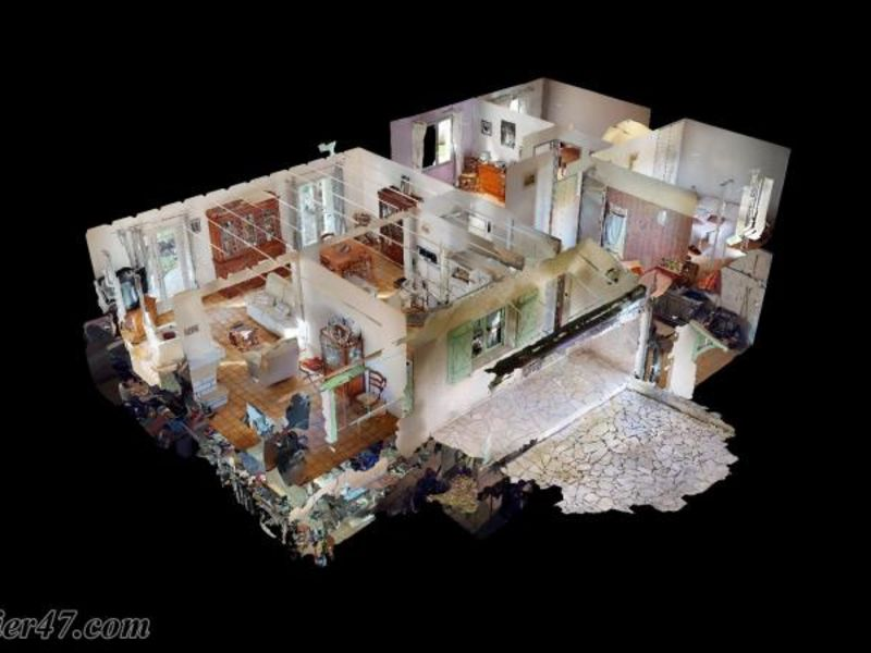 Sale house / villa Castelmoron sur lot 169900€ - Picture 16