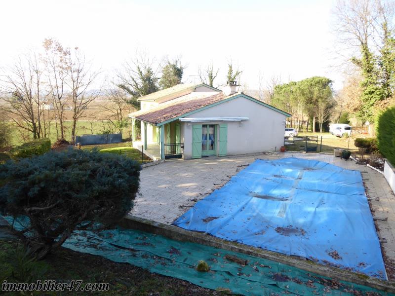 Sale house / villa Castelmoron sur lot 169900€ - Picture 17