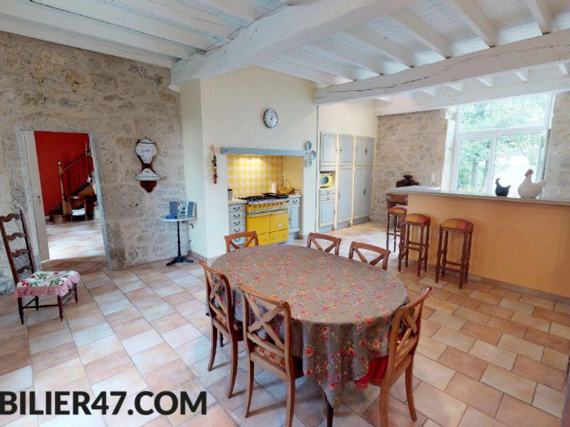 Verkoop van prestige  huis Prayssas 649000€ - Foto 6