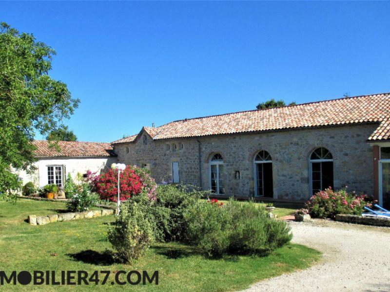 Vente de prestige maison / villa Prayssas 649000€ - Photo 9