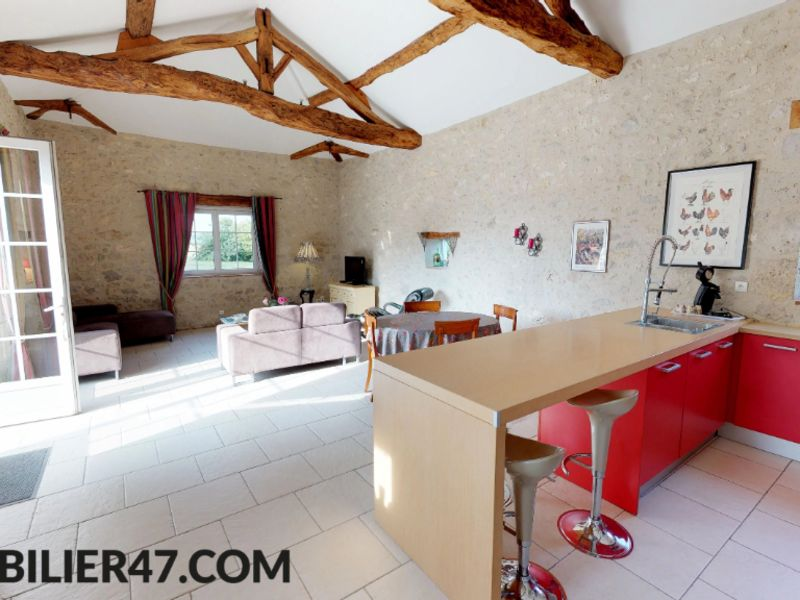 Verkoop van prestige  huis Prayssas 649000€ - Foto 10