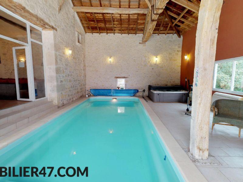 Vente de prestige maison / villa Prayssas 649000€ - Photo 11