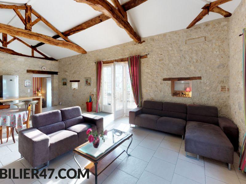 Verkoop van prestige  huis Prayssas 649000€ - Foto 13