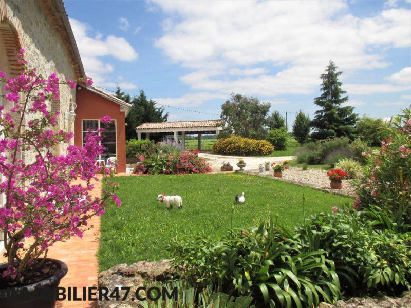Vente de prestige maison / villa Prayssas 649000€ - Photo 14