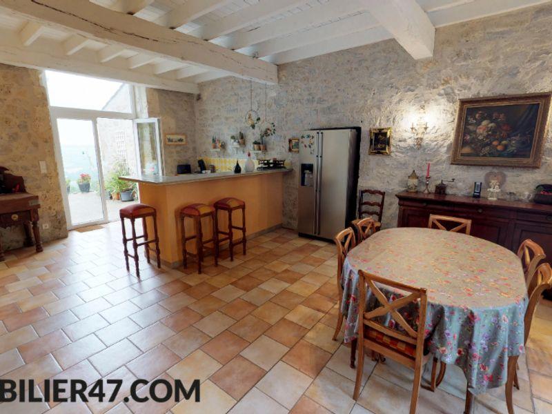 Verkoop van prestige  huis Prayssas 649000€ - Foto 16