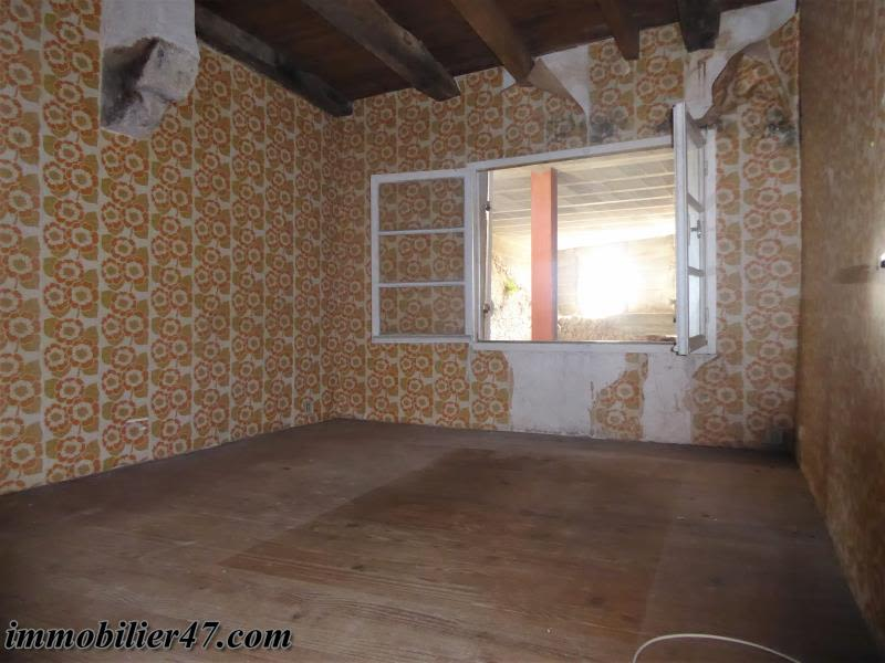 Vente maison / villa Montpezat 34 900€ - Photo 6