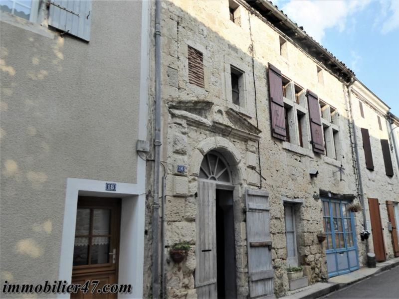 Vente maison / villa Montpezat 34 900€ - Photo 10