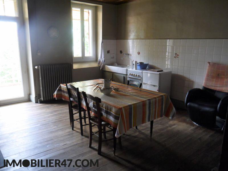 Sale house / villa Laugnac 64500€ - Picture 5