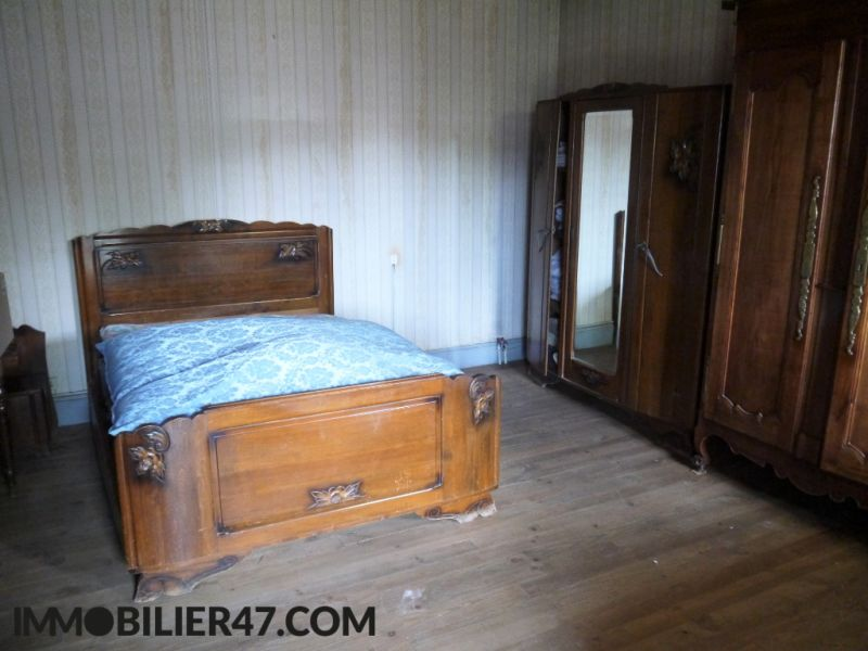 Sale house / villa Laugnac 64500€ - Picture 6