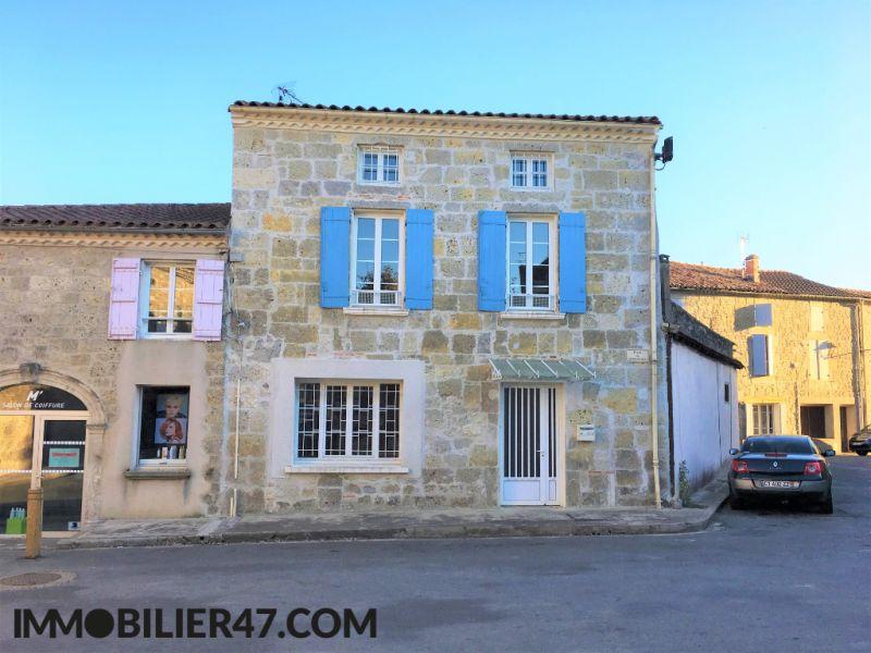 Verkoop  huis Prayssas 119000€ - Foto 1