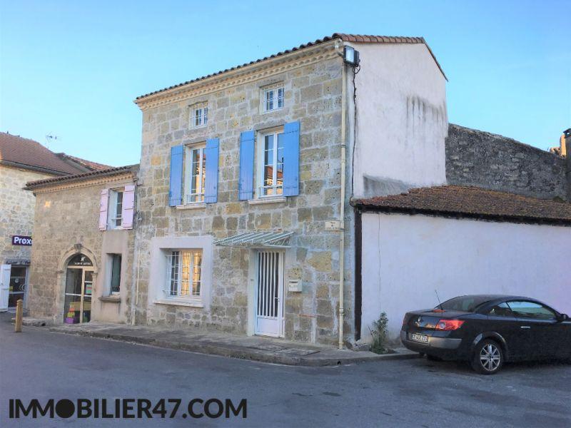 Verkoop  huis Prayssas 119000€ - Foto 2