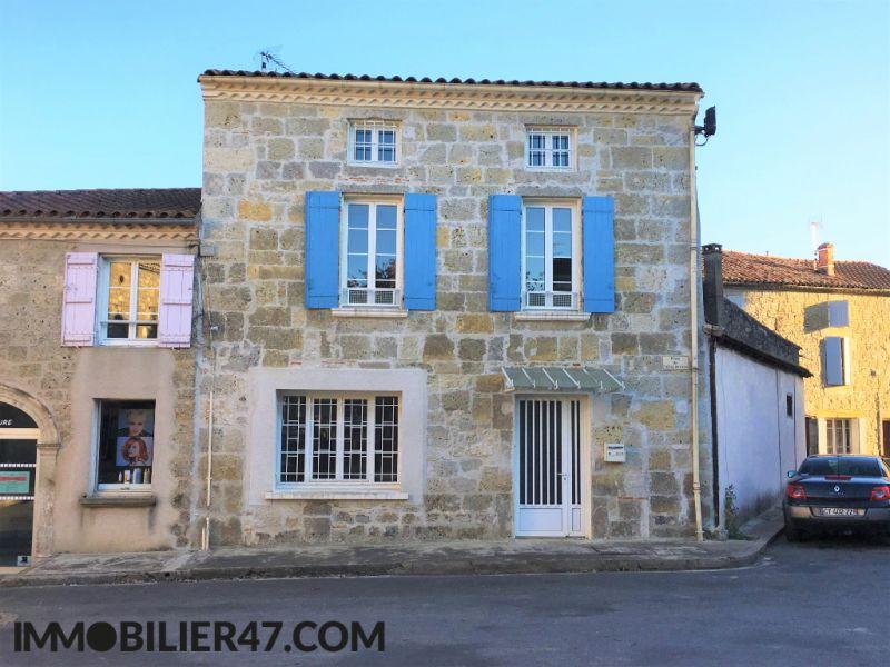 Verkoop  huis Prayssas 119000€ - Foto 13
