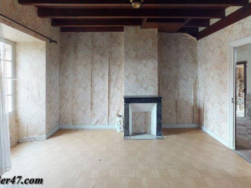 Vente maison / villa St salvy 69900€ - Photo 9