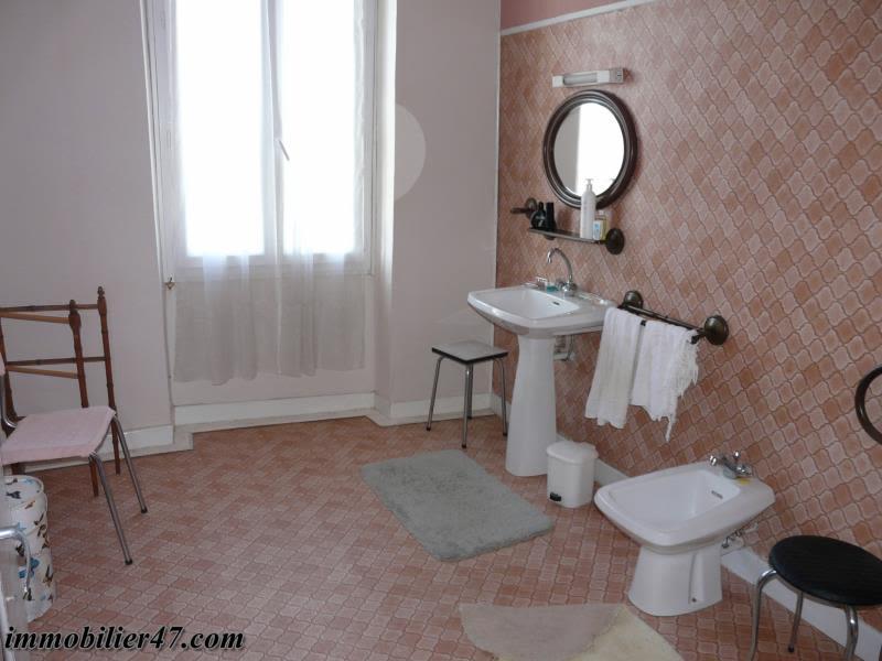 Vente maison / villa St salvy 69900€ - Photo 11