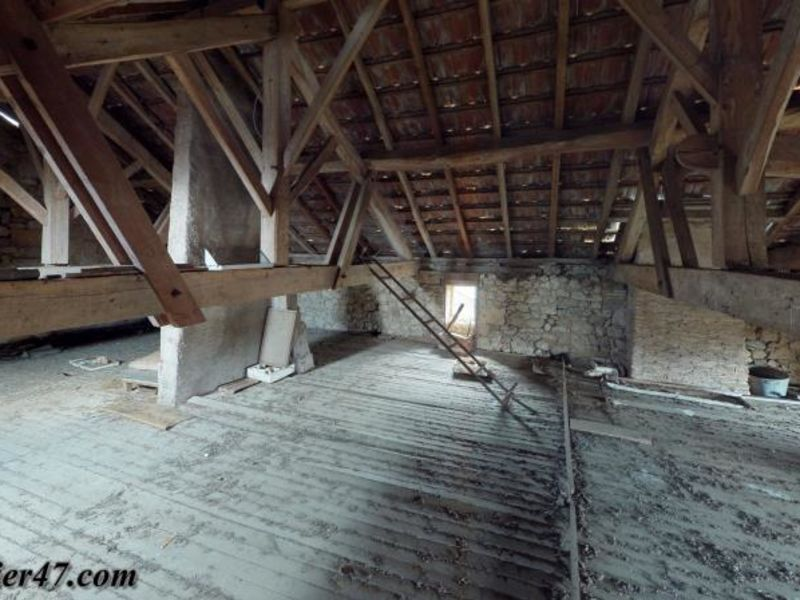 Vente maison / villa St salvy 69900€ - Photo 17