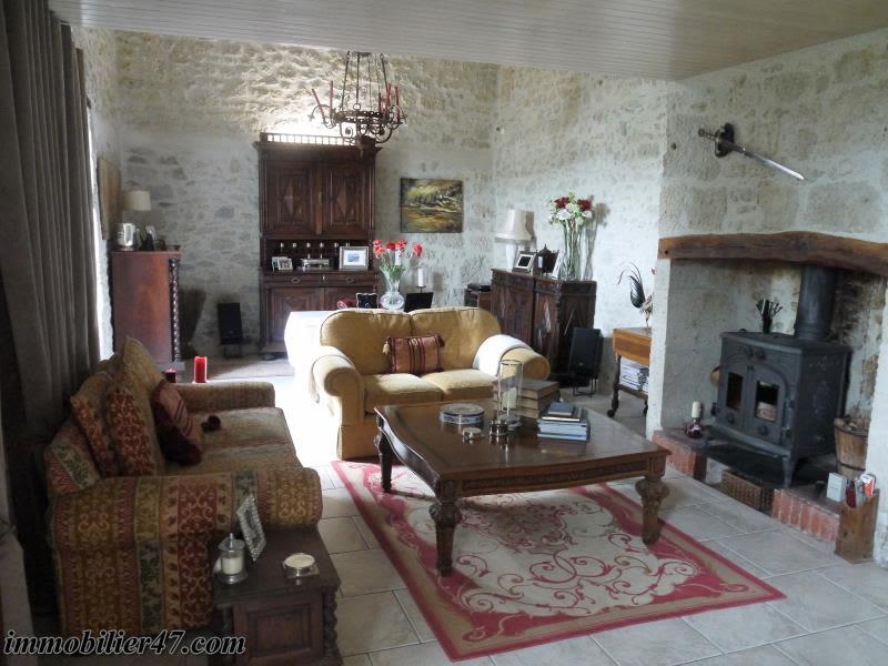 Verkoop  huis Prayssas 269000€ - Foto 4