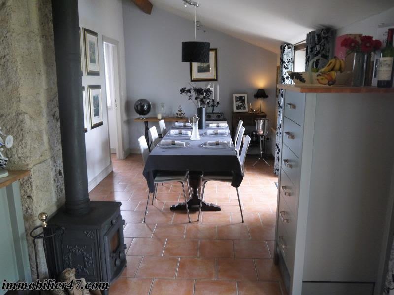 Verkoop  huis Prayssas 269000€ - Foto 7