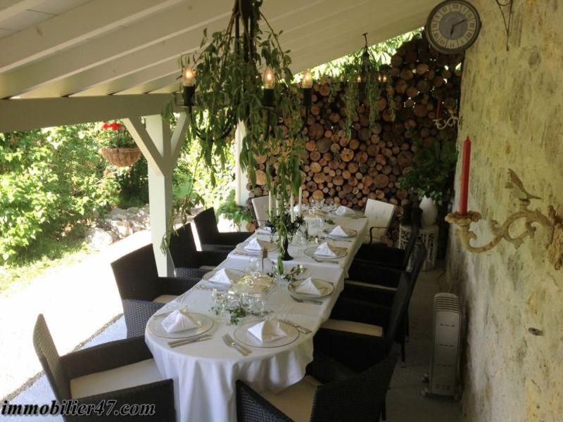 Verkoop  huis Prayssas 269000€ - Foto 13