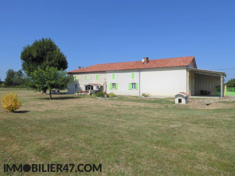 Vente maison / villa Prayssas 238500€ - Photo 10