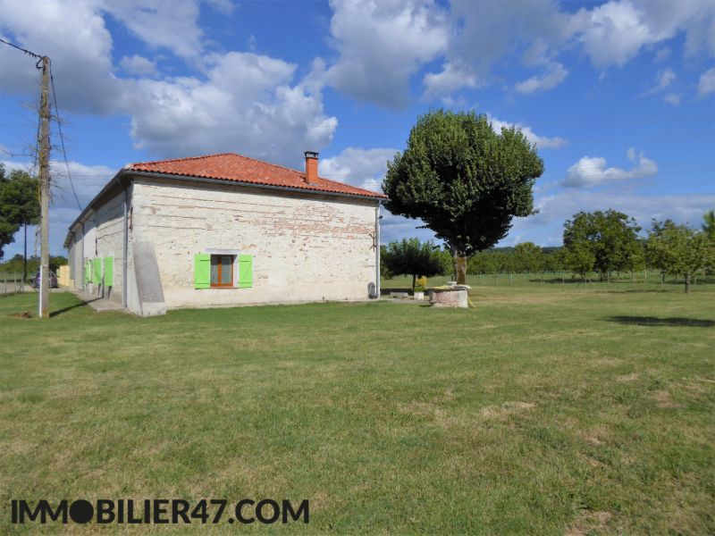 Vente maison / villa Prayssas 238500€ - Photo 12