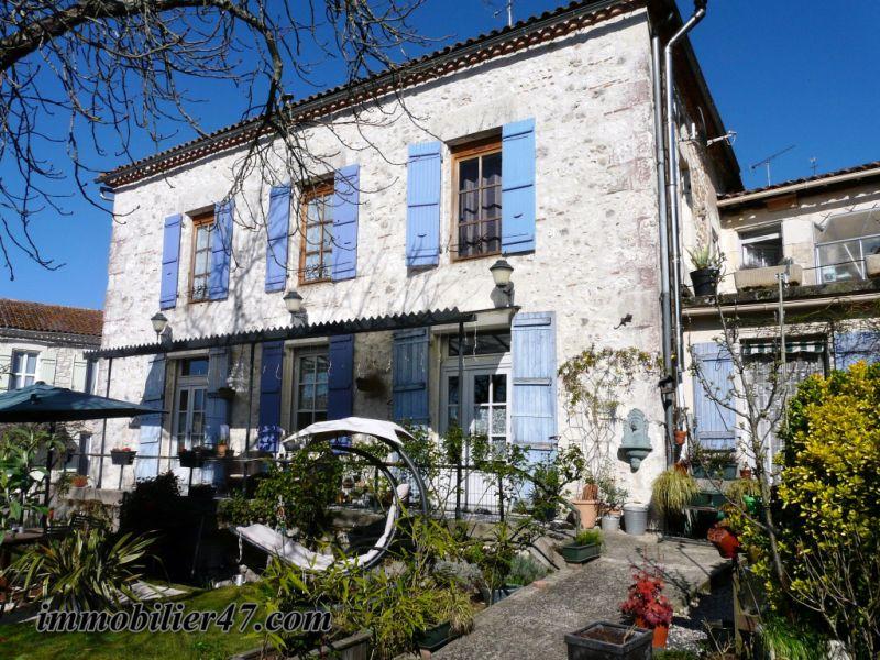 Vente maison / villa Lacepede 189000€ - Photo 5
