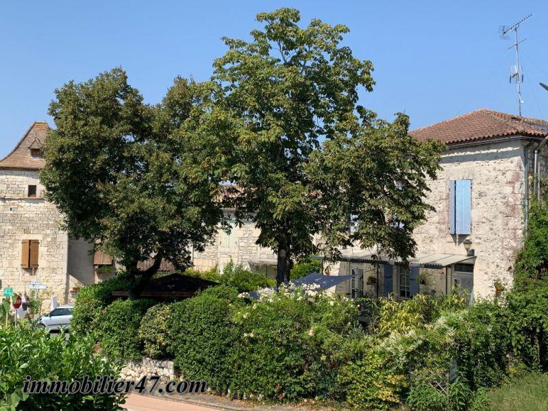 Vente maison / villa Lacepede 189000€ - Photo 8