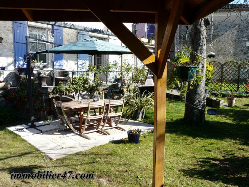 Vente maison / villa Lacepede 189000€ - Photo 9