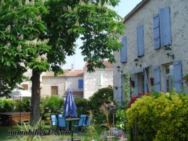 Vente maison / villa Lacepede 189000€ - Photo 11