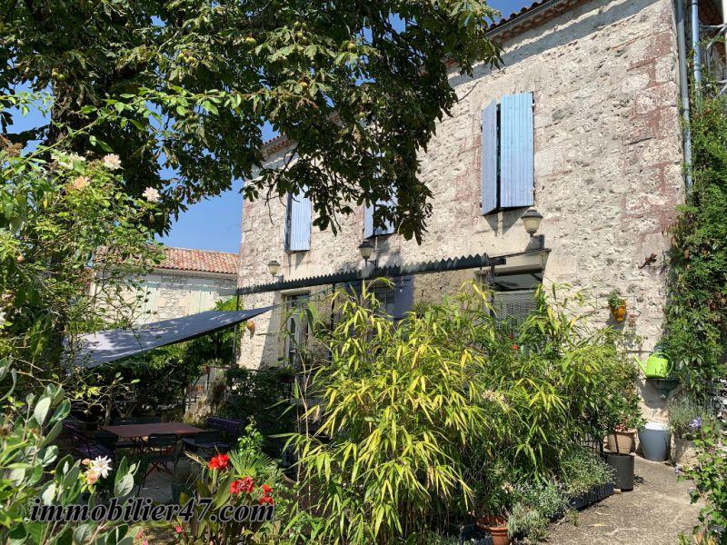 Vente maison / villa Lacepede 189000€ - Photo 12