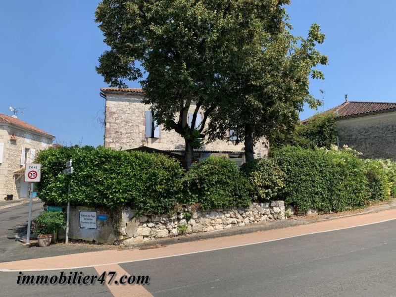 Vente maison / villa Lacepede 189000€ - Photo 13