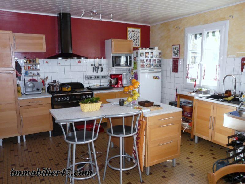 Vente maison / villa Lacepede 189000€ - Photo 14
