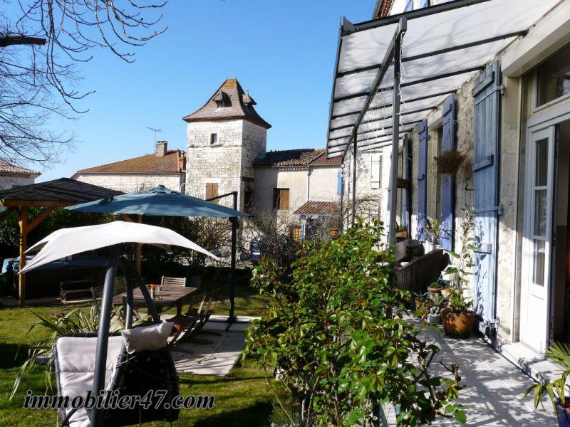 Vente maison / villa Lacepede 189000€ - Photo 15