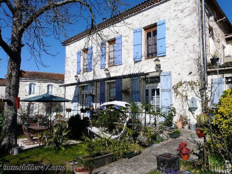 Vente maison / villa Lacepede 189000€ - Photo 17