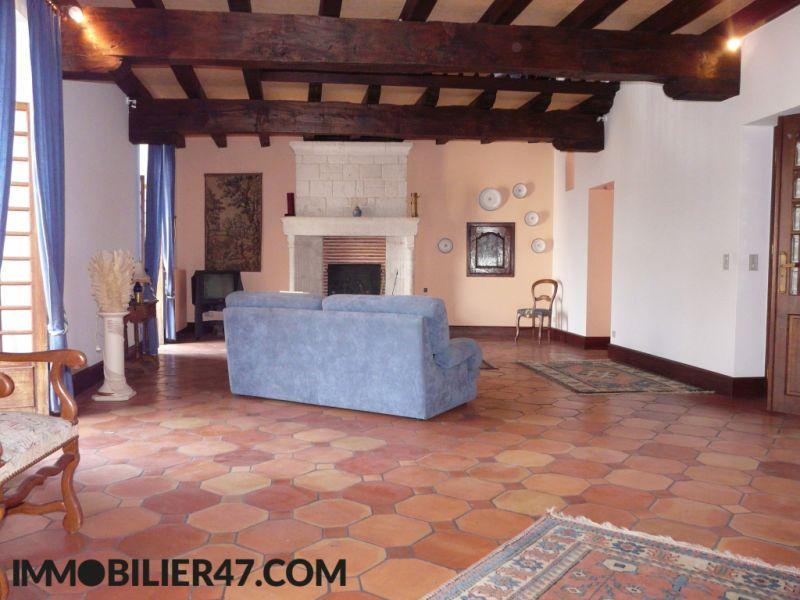 Verkoop  huis Prayssas 249000€ - Foto 2