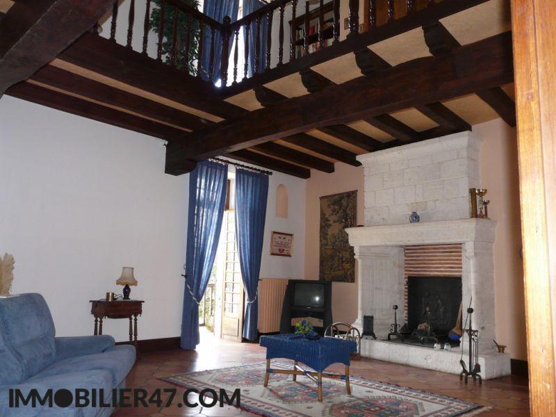 Verkoop  huis Prayssas 249000€ - Foto 3