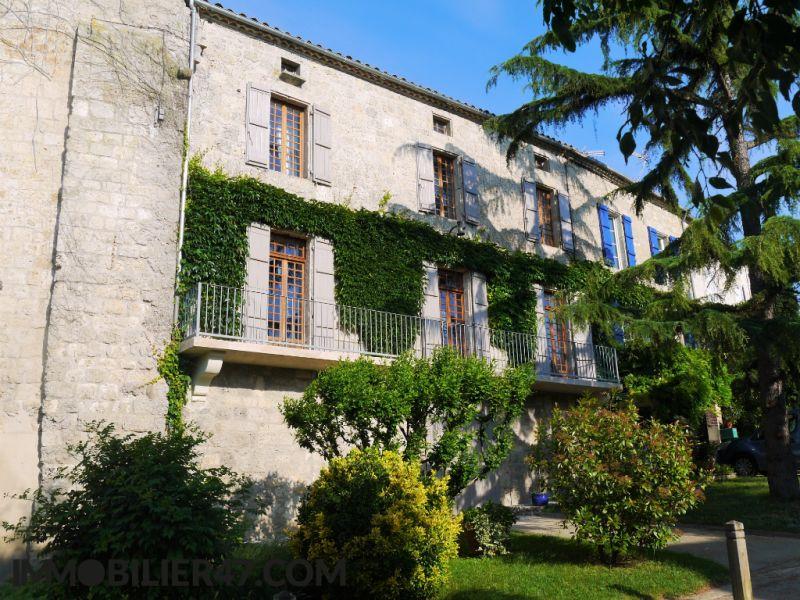 Vente maison / villa Prayssas 249000€ - Photo 10