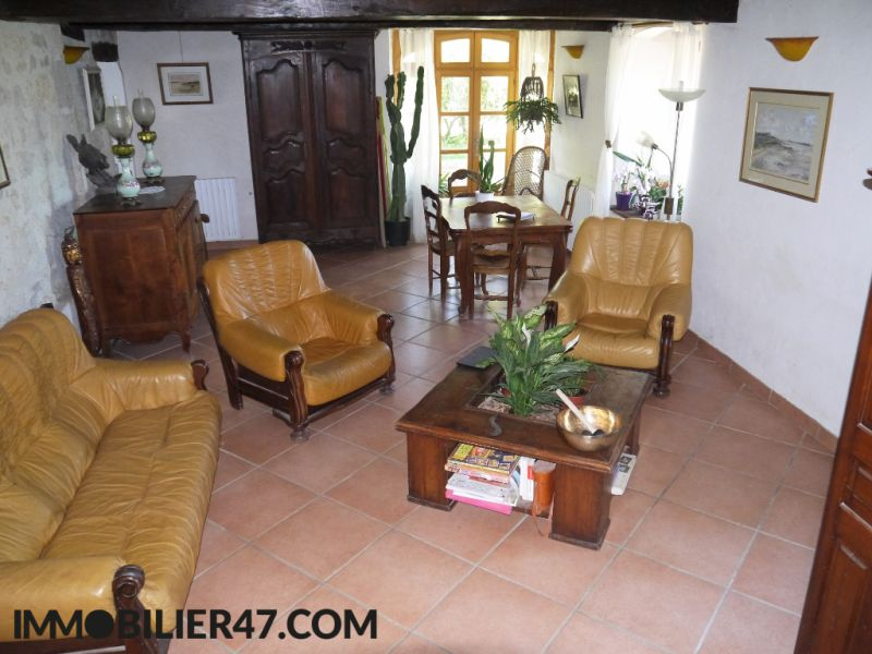 Sale house / villa Prayssas 499 000€ - Picture 2