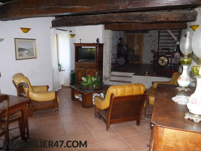 Sale house / villa Prayssas 499 000€ - Picture 3
