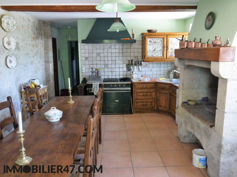 Sale house / villa Prayssas 499 000€ - Picture 4