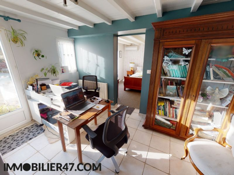 Vente maison / villa Prayssas 445 000€ - Photo 9
