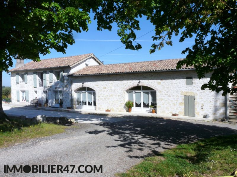 Vente maison / villa Prayssas 445 000€ - Photo 16