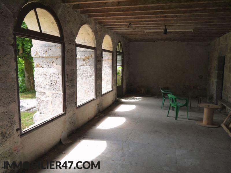 Sale house / villa Prayssas 190000€ - Picture 6