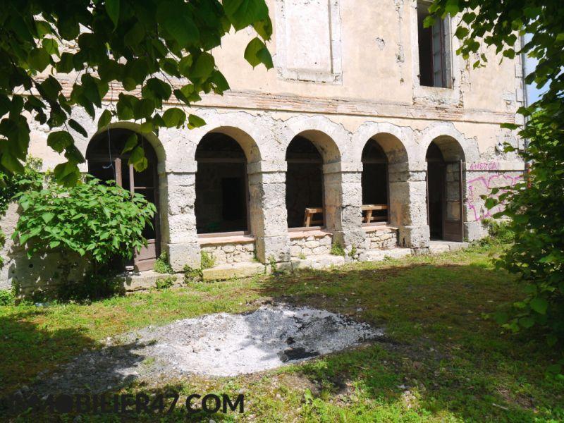 Sale house / villa Prayssas 190000€ - Picture 12