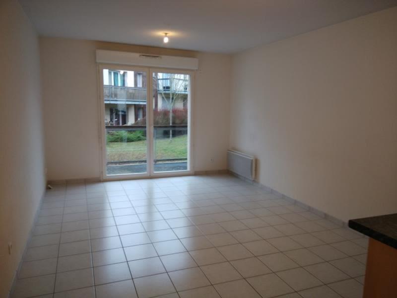 Location appartement Vendome 560€ CC - Photo 3
