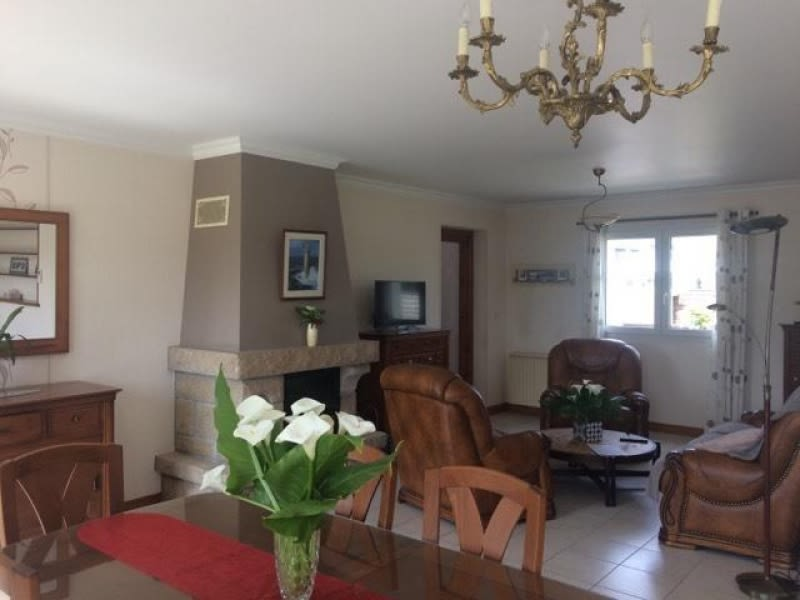 Sale house / villa Lannilis 213 000€ - Picture 2