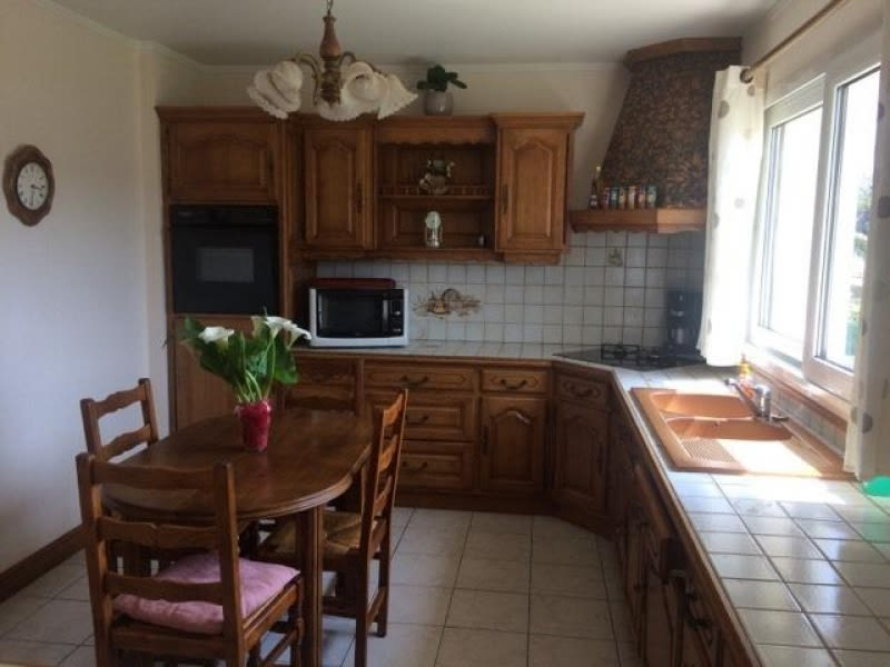 Sale house / villa Lannilis 213 000€ - Picture 3