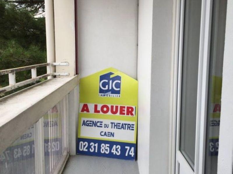 Location appartement Caen 610€ CC - Photo 10