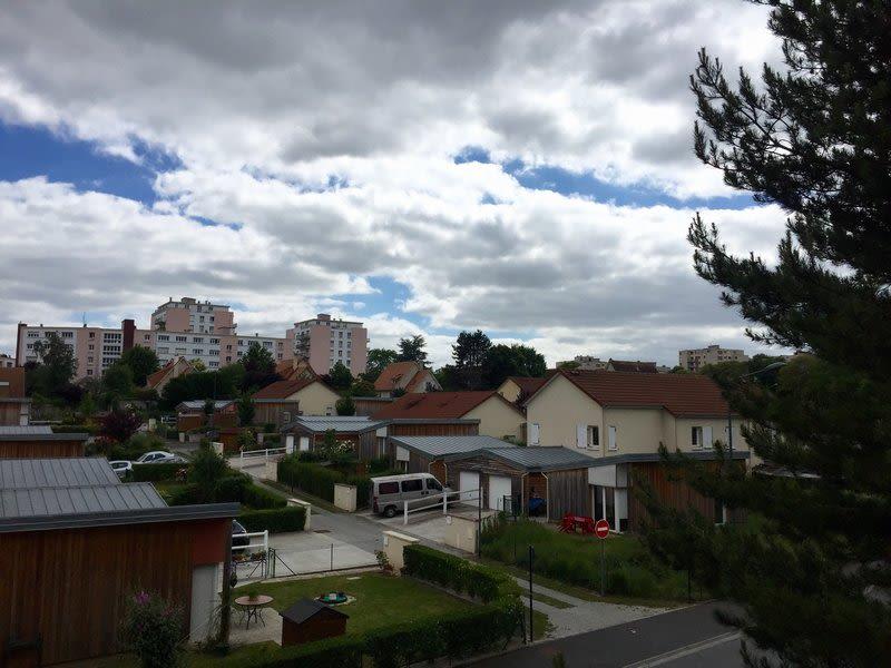 Location appartement Caen 610€ CC - Photo 12