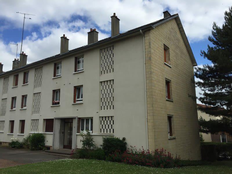Location appartement Caen 610€ CC - Photo 13